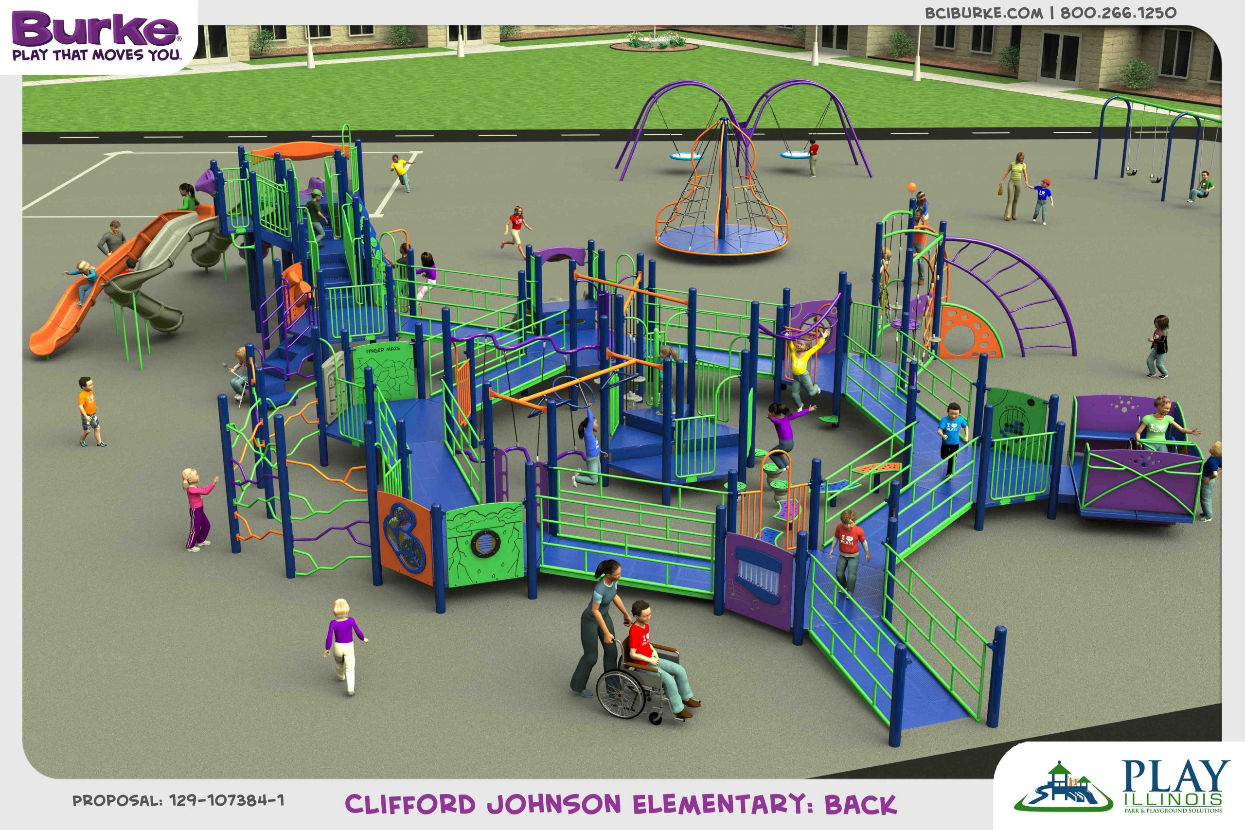 CliffordJohnsonBack-scaled dream build play experience accessible playgrounds