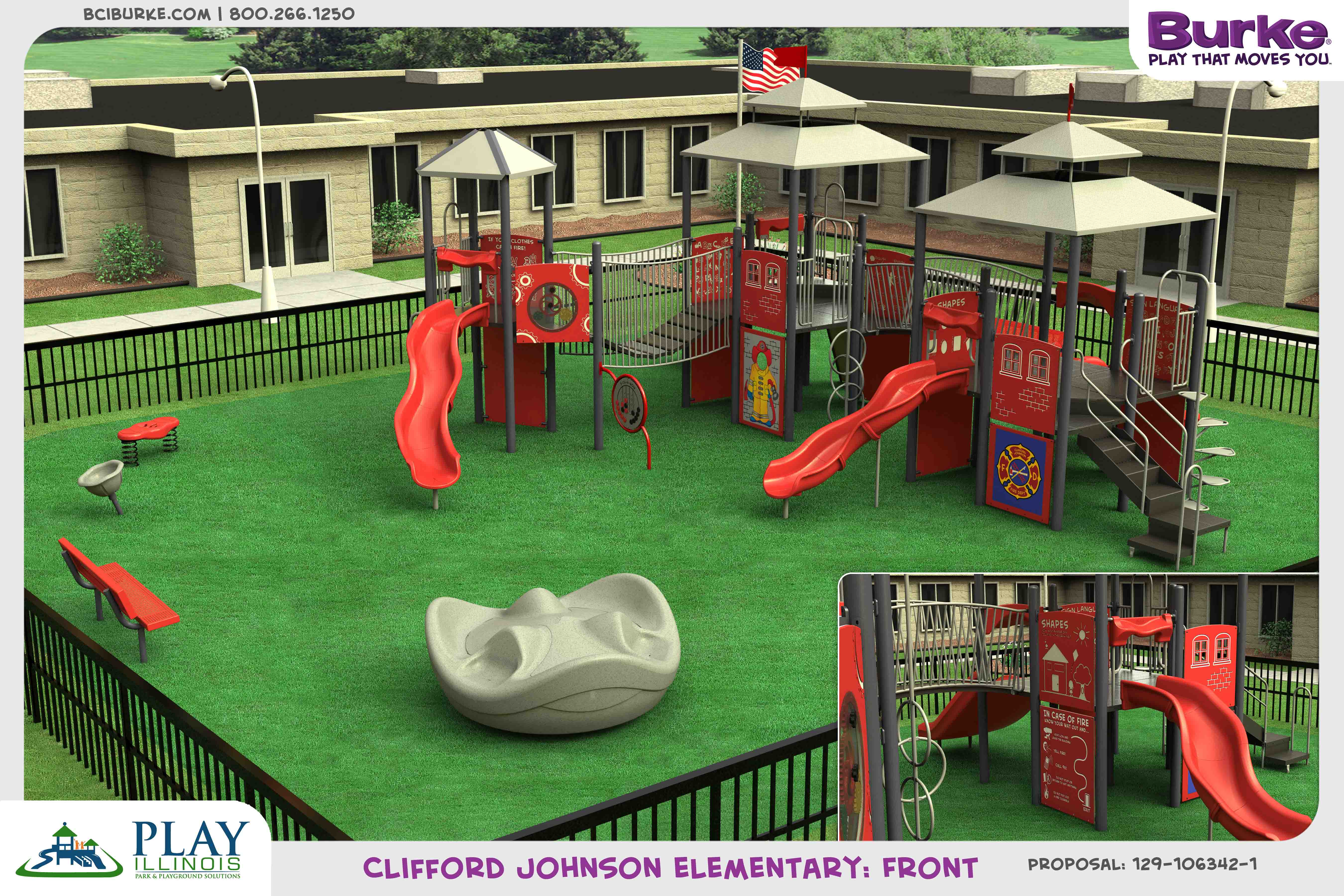CliffordJohnsonFront dream build play experience accessible playgrounds