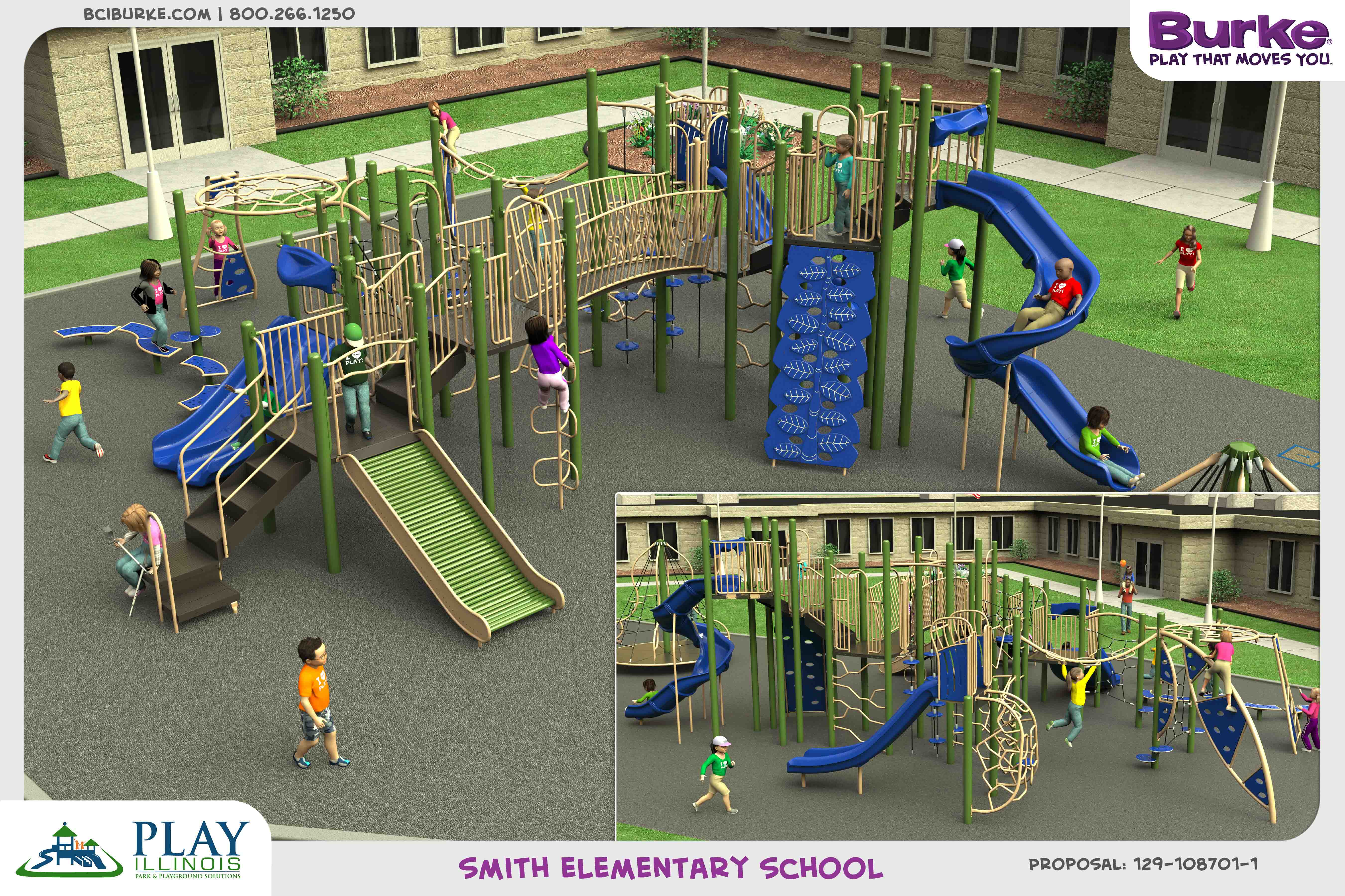 SmithElementary-1 dream build play experience accessible playgrounds